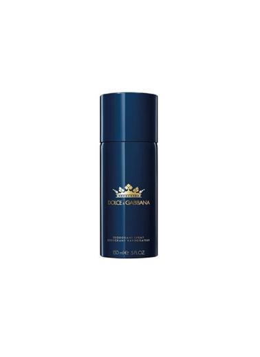 Dolce&Gabbana K By 150 ml Erkek Deodorant  Renksiz